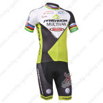 2013 Team MERIDA UCI Pro Bicycle Kit