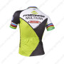 2013 Team MERIDA UCI Pro Bike Jersey
