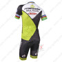 2013 Team MERIDA UCI Pro Riding Kit