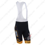 2013 Team MTN Cycling Bib Shorts