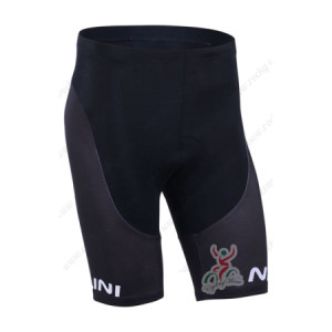 2013 Team NALINI Cycling Shorts