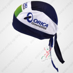 2013 Team ORICA GreenEDGE Pro Cycling Scarf2013 Team ORICA GreenEDGE Pro Cycling Scarf