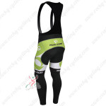 2013 Team Pearl Izumi Biking Long Bib Pants