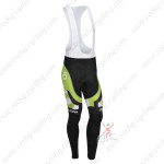 2013 Team Pearl Izumi Cycling Long Bib Pants