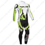 2013 Team Pearl Izumi Cycling Long Kit