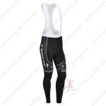 2013 Team QUICK STEP Cycling Bib Pants
