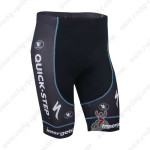 2013 Team Quick Step Cycling Shorts