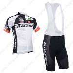 2013 Team RALEIGH Cycling Bib Kit