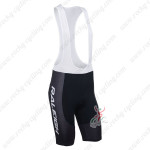 2013 Team RALEIGH Cycling Bib Shorts