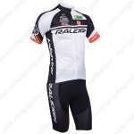 2013 Team RALEIGH Cycling Kit