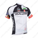 2013 Team RALEIGH Cycling Short Jersey