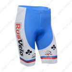 2013 Team RUSVELO Cycling Short Pants