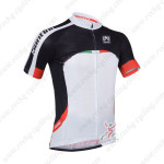 2013 Team SANTINI Cycling Jersey Black White2013 Team SANTINI Cycling Jersey Black White