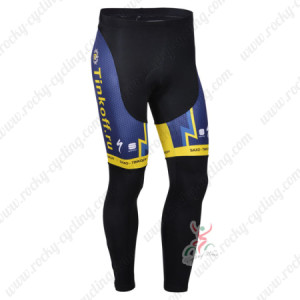 2013 Team SAXO BANK Pro Cycling Long Pants