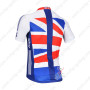 2013 Team SKY British Bike Jersey