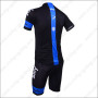 2013 Team SKY Pro Bike Kit Black