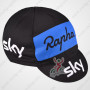 2013 Team SKY rapha Pro Bike Hat