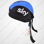 2013 Team SKY rapha Pro Cycling Scarf