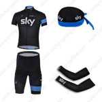 2013 Team SKY rapha Pro Cycling Set