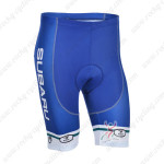 2013 Team SUBARU Pro Cycling Shorts Blue2013 Team SUBARU Pro Cycling Shorts Blue