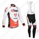 2013 Team TREK Cycling Long Bib Kit2013 Team TREK Cycling Long Bib Kit