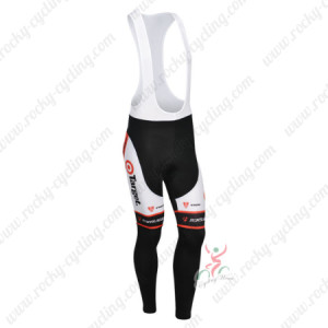 2013 Team TREK Cycling Long Bib Pants