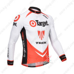 2013 Team TREK Cycling Long Sleeve Jersey