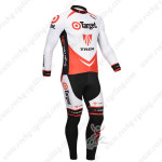 2013 Team TREK Cycling Long Sleeve Kit