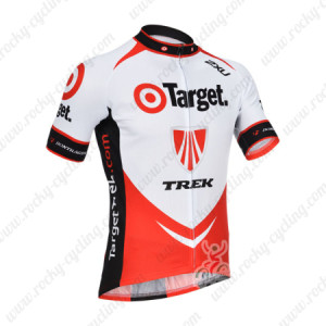 2013 Team TREK Pro Cycling Jersey