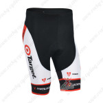 2013 Team TREK Pro Cycling Shorts