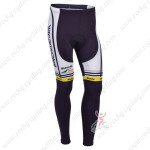 2013 Team Vacansoleil Cycling Long Pants