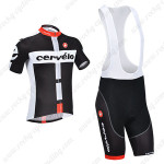 2013 Team cervelo Pro Cycling Bib Kit