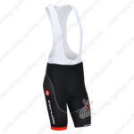 2013 Team cervelo Pro Cycling Bib Shorts