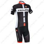 2013 Team cervelo Pro Cycling Kit