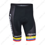 2013 Team colombia Pro Cycle Shorts