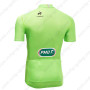 2013 Tour de France Cycling Green Jersey