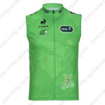 2013 Tour de France Cycling Sleeveless Jersey Green