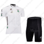 2013 Tour de France Cycling White Jersey Kit