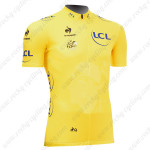 2013 Tour de France Cycling Yellow Jersey