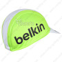 2014 Belkin Riding Hat White Green