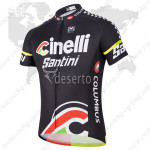 2014 Cinelli Santini Cycling Jersey