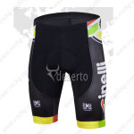 2014 Cinelli Santini Cycling Shorts