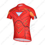 2014 Iron Man Cycling Jersey
