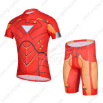 2014 Iron Man Rider Bike Kit