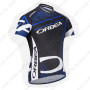 2014 ORBEA Bicycle Jersey Black Blue