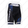 2014 ORBEA Cycle Shorts Black Blue