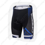 2014 ORBEA Cycling Shorts Black Blue