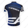 2014 ORBEA Riding Jersey Black Blue