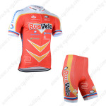 2014 RUSVELO Bike Kit