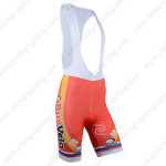 2014 RUSVELO Cycling Bib Shorts